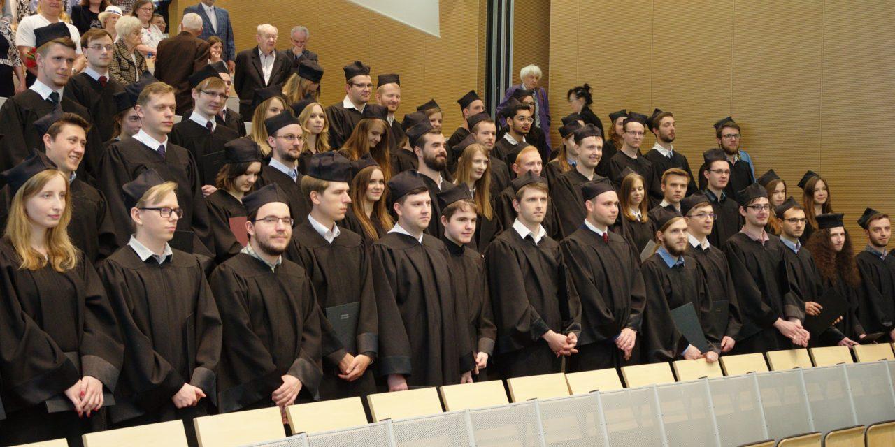 Międzynarodowa rozpoznawalność absolwentów Wydziału